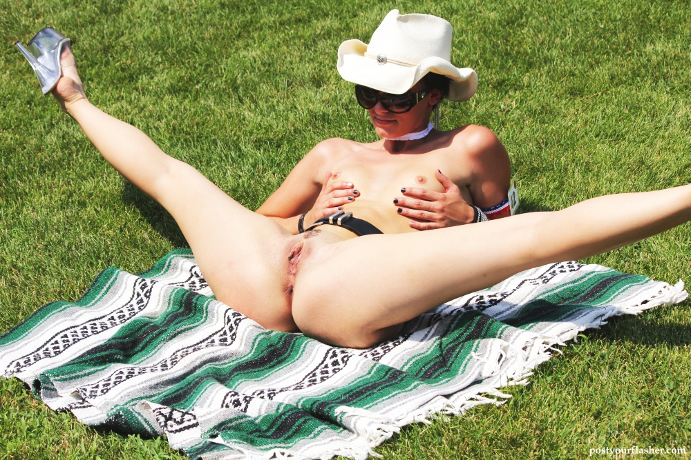 Cosgrove nude behind popping hot